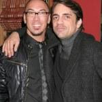 ������, ������: Thom De Lorenzo & Guest