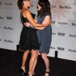 Nikki Reed, Elizabeth Reaser - Stock Photo