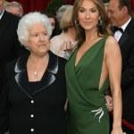 ������, ������: Celine Dion & Mother