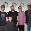 Stock Photo: Justin Roiland, Atticus Shaffer, Maxwell Atoms, Noah Z. Jones, DanSnyder