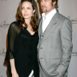 Angelina Jolie & Brad Pitt — Stock Photo #13079854