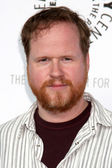 Joss Whedon — Stock Photo
