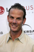 Peter Berg — Stock Photo