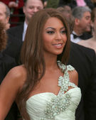 Beyonce knowles — Stockfoto