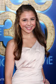Makenzie Vega — Stock Photo