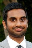 Aziz Ansari — Stock Photo