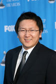 Masi Oka — Stock Photo