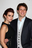 JoAnna Garcia, Jake Lacy — Stock Photo
