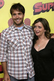 Will Forte, Rachel Dratch — Stock Photo