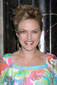 Elaine Hendrix — Stock Photo