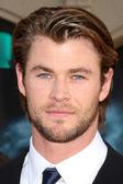 Chris Hemsworth — Foto Stock