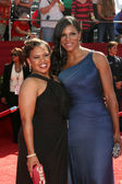 Chandra WIlson & Audra McDonald — Stock Photo
