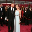 Harrison Ford, Calista Flockhart - Stock Photo