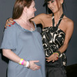 Melissa Joan Hart & Bai Ling — Stock Photo