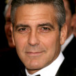 George Clooney - Stock Photo
