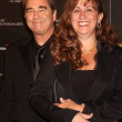 Beau Bridges, Wendy Bridges — Stock Photo #13081085