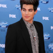 Adam Lambert — Stock Photo #13081692