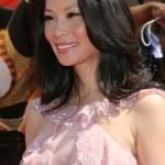 Lucy Liu — Stock Photo #13082341