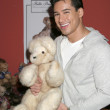 Mario Lopez — Stock Photo #13082401
