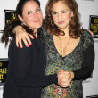Stock Photo: Ricki Lake, Kathy Najimy