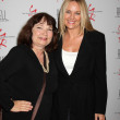 Stock Photo: Karen Hensel & Sharon Case