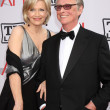 Постер, плакат: Diane Sawyer Mike Nichols