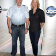 John Altschuler and Nancy Carell - Stock Photo