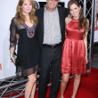 Lea Thompson and Howard Deutch — Stock Photo #13088006