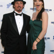 Missi Pyle, Fiance - Stock Photo