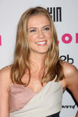 Sara Canning — Stock Photo