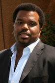 Craig Robinson — Stock Photo