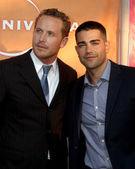 Cole Houser & Jesse Metcalfe — Stock Photo
