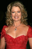Mary Hart — Stock Photo