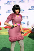 Nicki Minaj — Stock Photo
