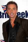Bruno Tonioli — Stock Photo