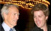 Clint & Kyle Eastwood — Stock Photo