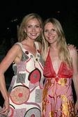 Ashley Jones & Heather Tom — Foto de Stock