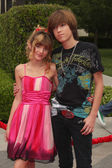 Bella & Remy Thorne — Stock Photo