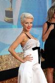Christina Aguilera — Stockfoto