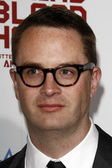 Nicolas Winding Refn — Stock Photo