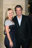 Sharon Case & Eric Braeden — Stock Photo