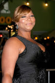 Queen Latifah — Stock Photo
