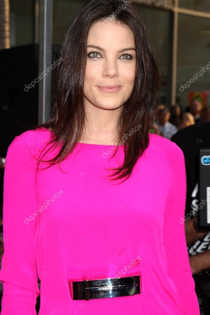 Michelle Monaghan arriving at the &quot;Star Trek&quot; Premiere at Grauman&#039;s Chinese Theater in Los Angeles, CA on April 30, 2009  Stock Photo #13085830