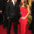 Robert Downey Jr & Wife Susan Downey — 图库照片
