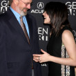 Постер, плакат: William Hurt & Kristen Stewart