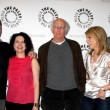 Постер, плакат: Jeff Garlin Susie Essman Larry David Cheryl Hines and Bob Einstein