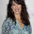 Maggie Wheeler — Stock Photo
