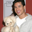 Mario Lopez — Stock Photo #13095226