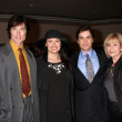 Постер, плакат: Ronn Moss Devin DeVasquez Moss Rick Hearst and mom