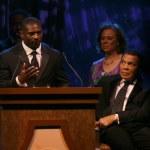 ������, ������: LaDainian Tomlinson Muhammad Ali and Wife Yolanda